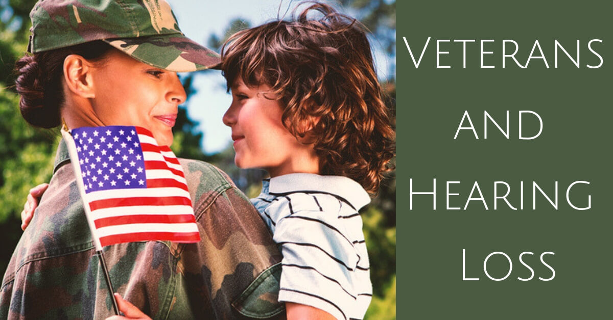 Veterans and Hearing Loss